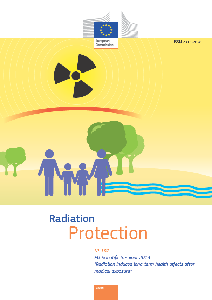 Radiation induced long-term health effects after medical exposure